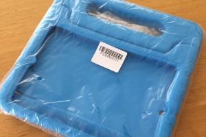 iPad mini ケース 子ども用梱包?