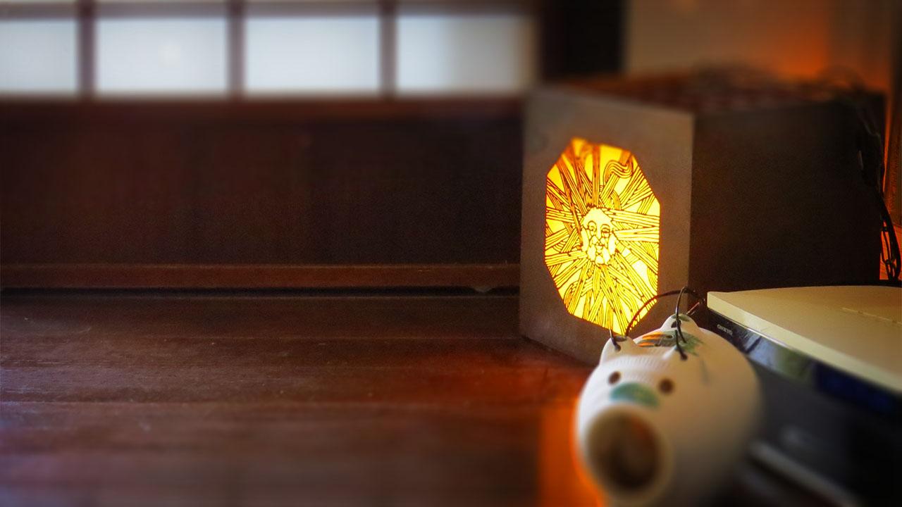 鎌倉古民家イメージ
