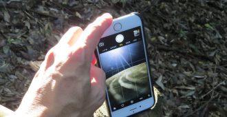 iPhone 逆さ撮りテクニックでインスタ映えショット大量生産!